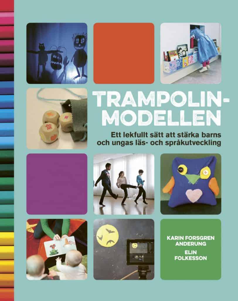 Boken om Trampolinmodellen